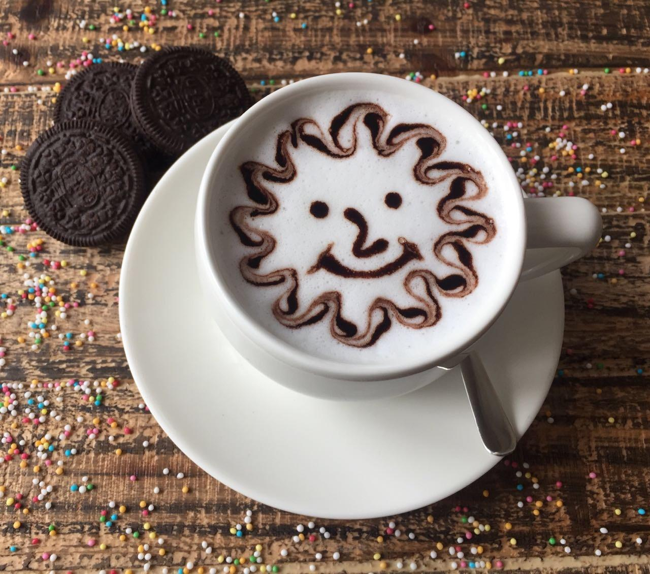 Baby Cappuccino 3